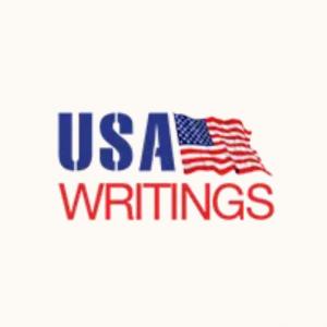 Professional writers of USA Writings
