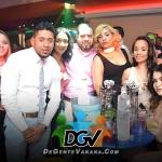 Luis Vargas at Tequila's Lounge 2017