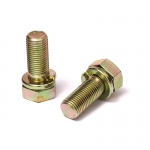 Hex Bolts Manufacturers