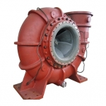 SHENYANG NO.1 PUMP CO., LTD