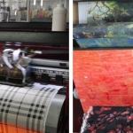 China 3D Printing Fabrics Manufacturers