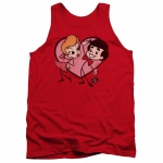 Lucy Tank Tops