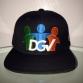 DGV Hat Original