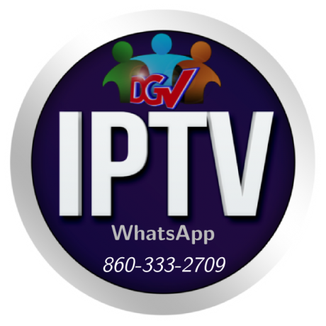 IPTV DGV - HD