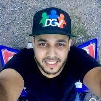 William Abreu DGV