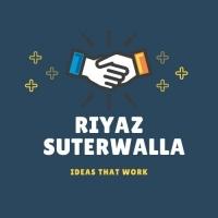 Riyaz Suterwalla