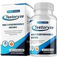Testoryze Reviews