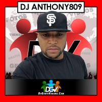 DJ ANTHONY809